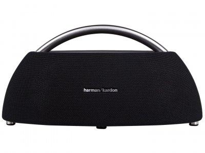 Акустична система Harman-Kardon Go+Play Mini Black (HKGOPLAYMINIBLKEU)