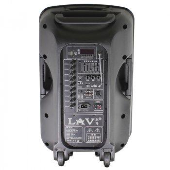 Акустична система LAV PA-500 Black