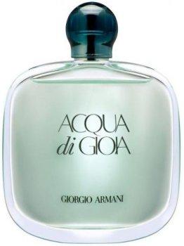 Тестер Парфюмированная вода для женщин Giorgio Armani Acqua Di Gioia 50 мл (3605521173126)