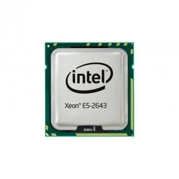 Процесор Intel Xeon Quad-Core E5-2643 3.30 GHz/10MB/8GT/s Б/У