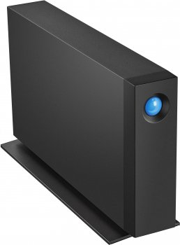 "Жорсткий диск LaCie d2 Professional 6TB STHA6000800 3.5"" USB 3.1 Type-C External"
