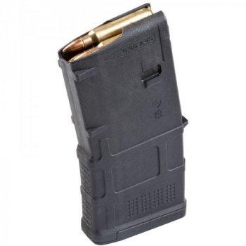 Магазин Magpul 223 Rem (5,56/45) 20 патронов черный