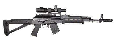 Магазин Magpul PMAG 10 AK/AKM MOE 7.62x39