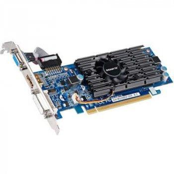 Відеокарта GeForce 210 1024Mb GIGABYTE (GV-N210D3-1GI)