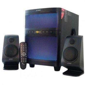 Акустична система FD F580X black