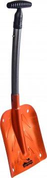 Лопата лавинная Tramp 87 см Оранжевая (TRA-249)