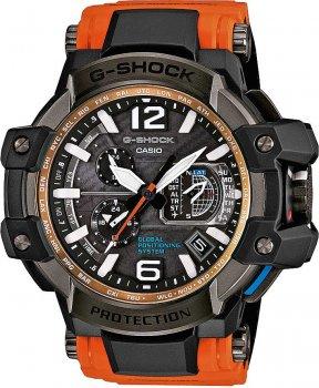 Годинник CASIO GPW-1000-4AER G-Shock GPS-Funk-Solar 56mm 200M