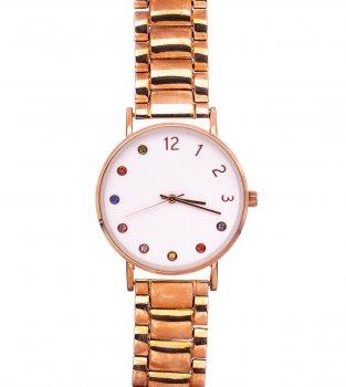 Жіночий наручний годинник EvenOdd yp5yy-cy-en Gold PPU-189138