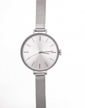 Жіночий наручний годинник Kiomi cdsyy Silver PPU-189101