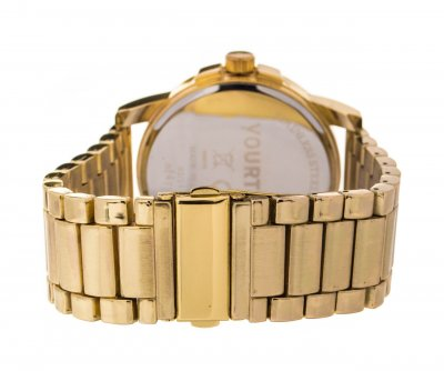 Чоловічий наручний годинник Yourturn YMW-ZYTSS18-08 A PPU-189109