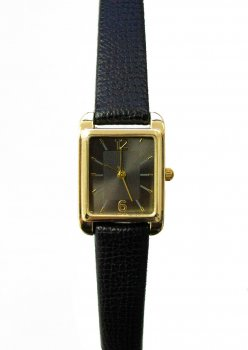 Жіночий наручний годинник Anna Field 31iyy-jy-en Black Gold PPU-188625