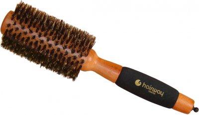 Брашинг сплошной Hairway с разделителем 50 мм (06050) (4250395401722)