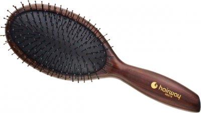 Щетка массажная Hairway Venge 2 13-рядная (08215) (4250395406062)