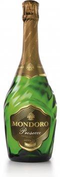 Вино игристое Mondoro Prosecco белое сухое 0.75 л 11.5% (8004160227606)