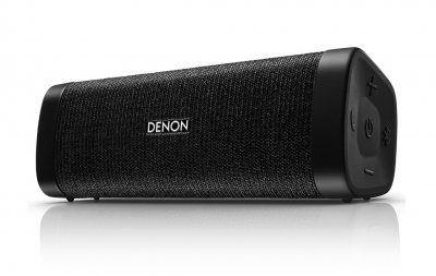 Портативные Denon Envaya DSB-250BT Black