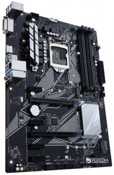 Материнська плата Asus Prime Z370-P (s1151, Intel Z370, PCI-Ex16)