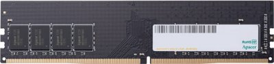 Оперативна пам'ять Apacer DDR4-2666 8192MB PC4-21300 (EL.08G2V.GNH)