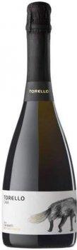 Вино игристое Torelló Finca Can Martí Brut Gran Reserva белое брют 0.75 л 11.5% (8424518900706)