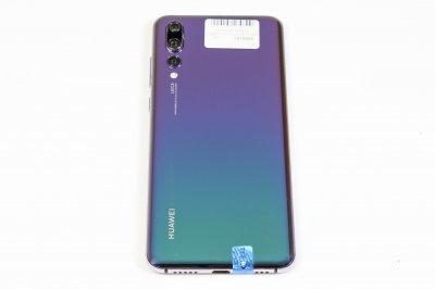Мобільний телефон Huawei P20 Pro 6/128GB CLT-L29 1000006170300 Б/У