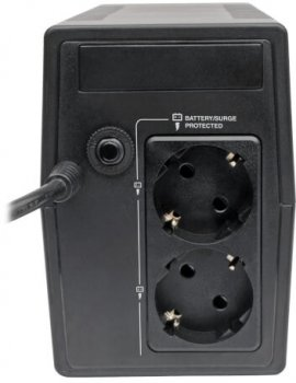 Tripp Lite OMNIVSX650D AVR Schuko 650 ВА/360 Вт (OMNIVSX650D)