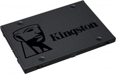 "Kingston SSDNow A400 240GB 2.5"" SATAIII TLC (SA400S37/240G) ОЕМ"