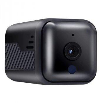 Мини камера wifi беспроводная Escam G16 2 Мп, FullHD 1080P, с аккумулятором 3200 мАч на 16 часов работы (100495) 140769