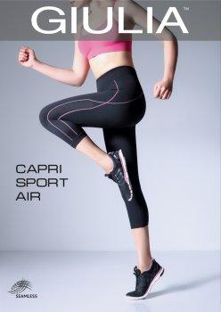Капри Giulia Capri Sport Air Nero/Pink