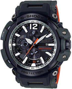 CASIO G-SHOCK GPW-2000-3AER
