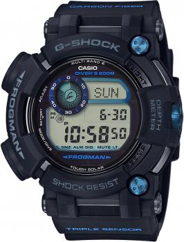 CASIO G-SHOCK GWF-D1000B-1ER