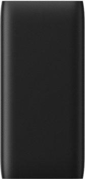 УМБ Realme QC 18W 10000 mAh Black (2001000181285/6941399012660 )