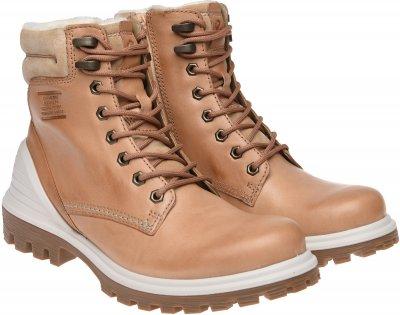 Ботинки ECCO Tred Tray 460323(51454) Коричневые