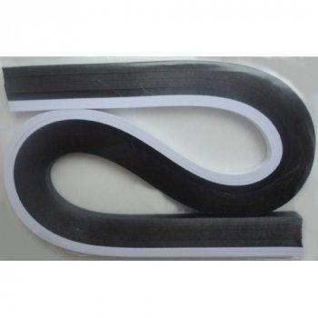 Набір смужок паперу для квілінгу 1 Вересня № К3 100 шт. (КВ-03)