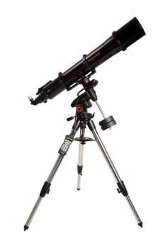 Телескоп Celestron Advanced VX 6″ R