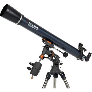 Телескоп Celestron AstroMaster 90 EQ (21064)