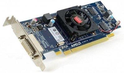 AMD Radeon PCI-Ex HD6350 512MB GDDR3 (64bit) LowProfile (1 x DVI-I) Refurbished
