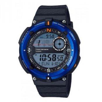 Чоловічі годинники Casio SGW-600H-2AER