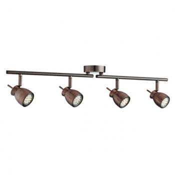 Потолочный светильник Searchlight JUPITER 8814CU