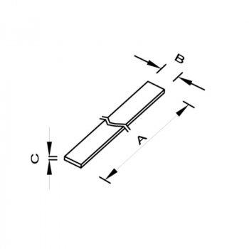 Tecnosystemi Антивібраційна стрічка