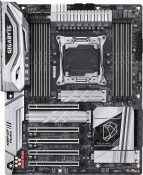 Материнская плата Gigabyte X299 Designare EX (s2066, Intel X299, PCI-Ex16)