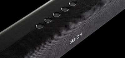 Саундбар Denon DHT-S316 Black (235747)