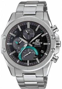 Чоловічі годинники Casio EQB-1000D-1AER