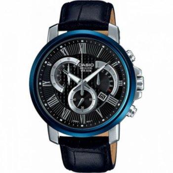 Чоловічий годинник Casio BEM-520BUL-1AVDF