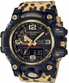 Чоловічі годинники Casio GWG-1000WLP-1AER