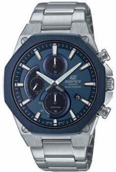 Чоловічі годинники Casio EFS-S570DB-2AUEF