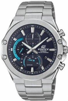 Чоловічі годинники Casio EFS-S560D-1AVUEF