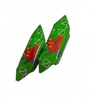 Конфеты Коммунарка Белочка шоколадные 1 кг