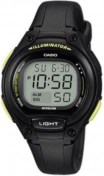 Жіночий годинник CASIO LW-203-1BVEF