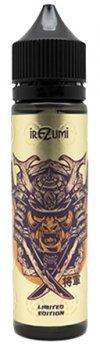 Рідина для електронних сигарет Irezumi Warriors: Shogun 60 мл (Свіжий ананас з прохолодою фруктового льоду)