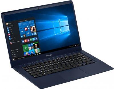 Ноутбук Prestigio SmartBook 141C (PSB141C01BFH_DB_CIS) Dark Blue