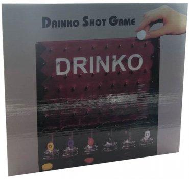 Гра Duke Drinko з чарками (DN25178) (2000020242631)